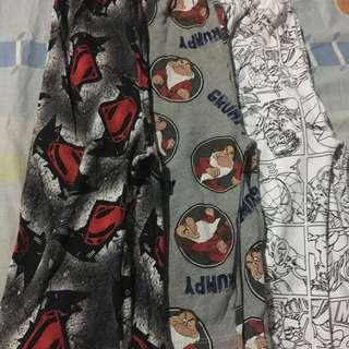 Take All - Toddler Pajama