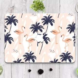 Flinky Flamingo Macbook Decal / Sticker / Skin