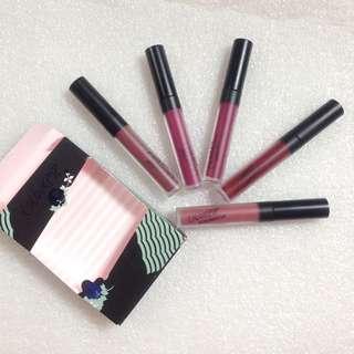 SALE!!Authentic Colourpop Ultra Matte Lip