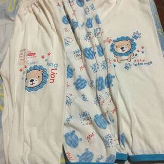 Take All Toddler pajama