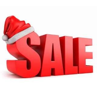 Christmas Sale! 🎅🏻