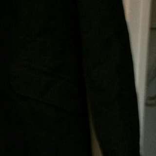 ASPEN TNA Parka -Black Size XS