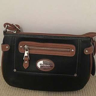 Modapelle Leather Bag