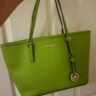 Michael Kors tote small size