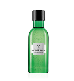 THE BODY SHOP DROPS OF YOUTH™ YOUTH ESSENCE-LOTION