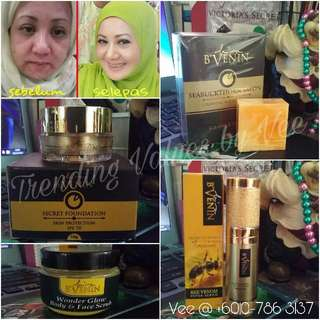 """*2016 - Year End Best Deal* : B'VENIN - """"Secret Of Staying Young Forever"""""""