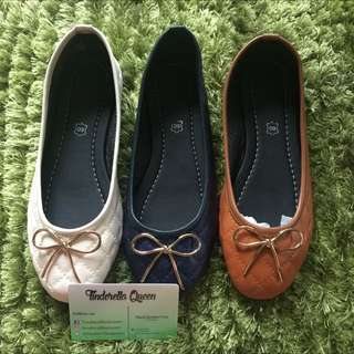 Casey Flats/shoes