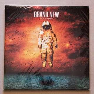 Vinyl: Brand New - Deja Entendu vinyl album