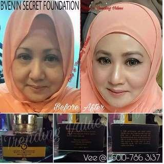 B'VENIN Secret Foundation