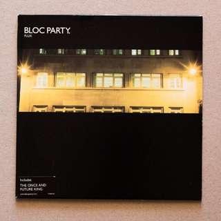 "Vinyl: Bloc Party - Flux 7"" vinyl single"