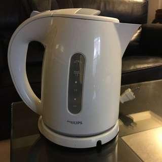 菲利浦快煮熱水壺