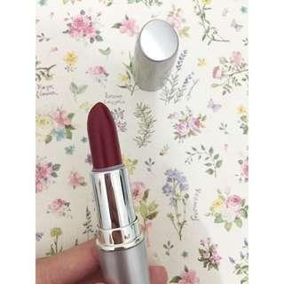 Wardah Matte Lipstick Shade 10 Maroon lovers