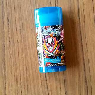 Ed Hardy By Christian Audigier Hearts And Daggers Deodorant Stick Alcohol Free 2.5 oz