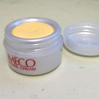 meco pearl cream 12 gr