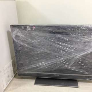 Used sony tv *reserved*