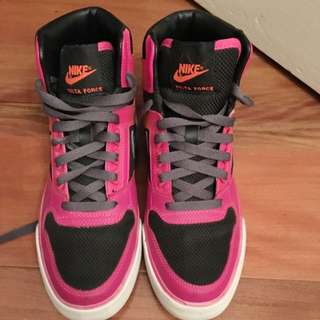 Nike Delta Force Hi Tops