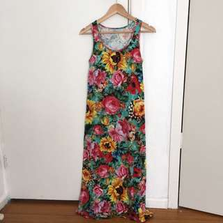 JOYRICH MAXI DRESS