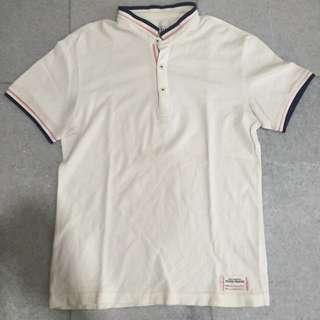 Teenie Weenie Korean Brand Polo