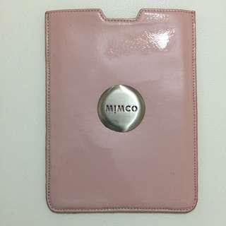 Mimco iPad Mini Case Pink
