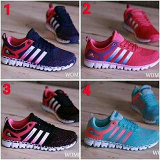 Sepatu Adidas Climacool Woman/sepatu Santai/sepatu Wanita/sepatu Adidas