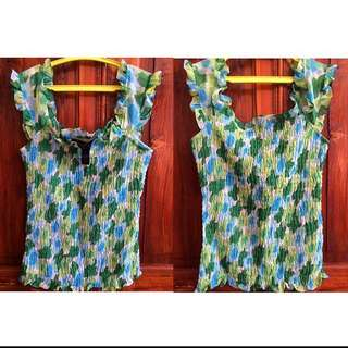Kamiseta Limited Fabric Design