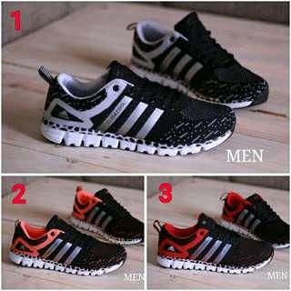 Sepatu Adidas Climacool Import/sepatu Sport/santai/sneakers