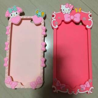 Iphone 6plus Melody & Hello Kitty Casing