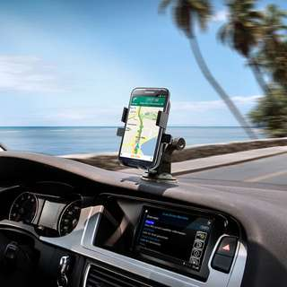 iOttie Easy One Touch XL Car Mount for iPhone & Smartphones
