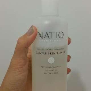 Natio Gentle Skin Toner