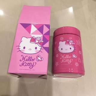 Kitty食物罐