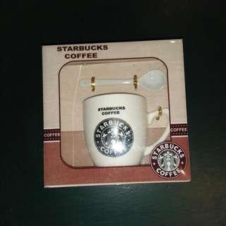 Starbucks Mug Set