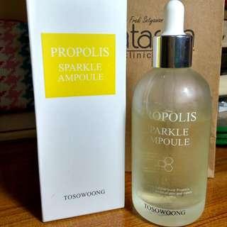 Tosowoong - Propolis Sparkle Ampoule