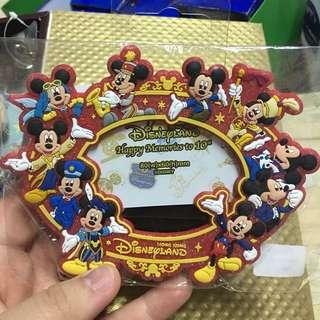 Jual Rugi! CLEARANCE SALE - Original Hongkong Disneyland Mickey Orchestra Frame