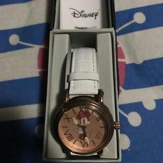 Disney Minnie Watch