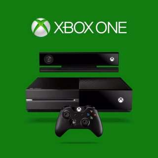 [NEW] Xbox One Games