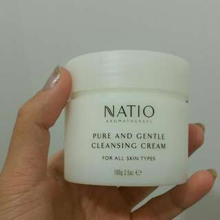Nation Face Cream