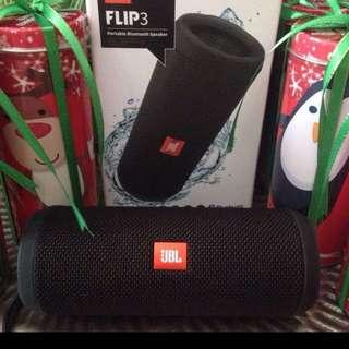 JBL Flip 3 Rechargeable Portable Wireless Speaker