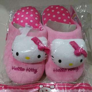 3e9c47b26 slippers hello | Babies & Kids | Carousell Singapore