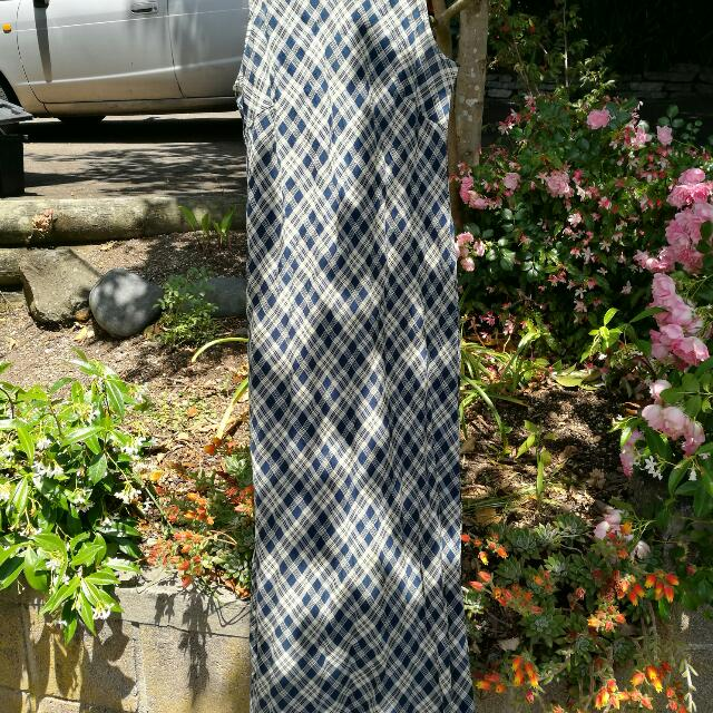 4 Summer Dresses