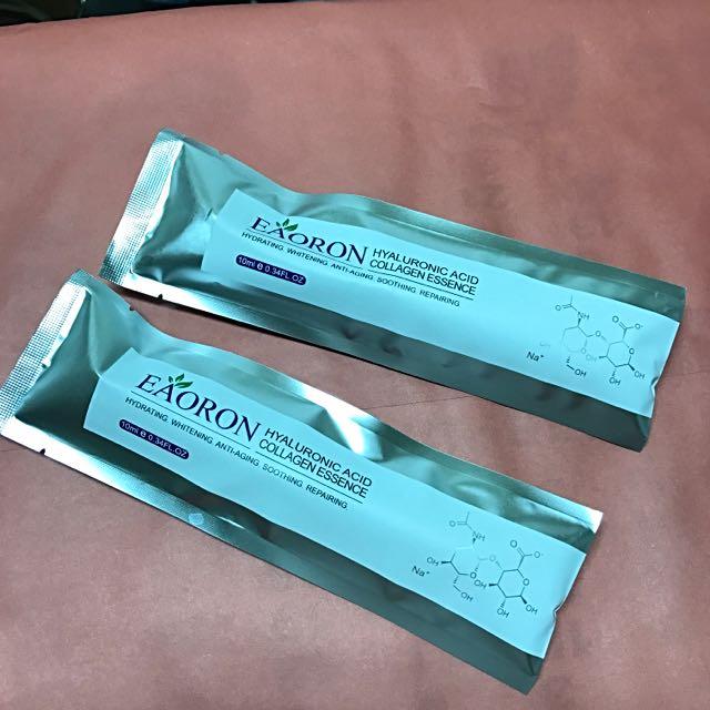 澳洲 Eaoron 塗抹式水光針