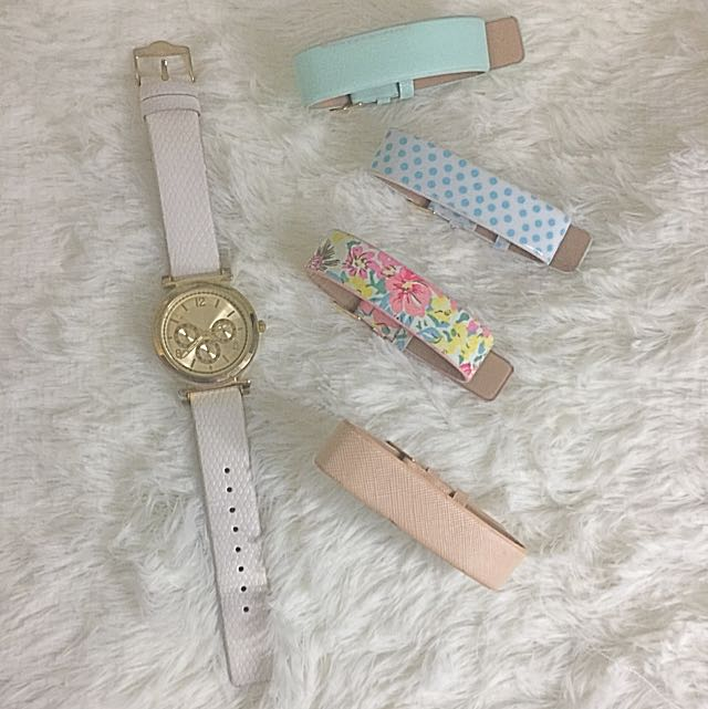 ALDO - Watch Set