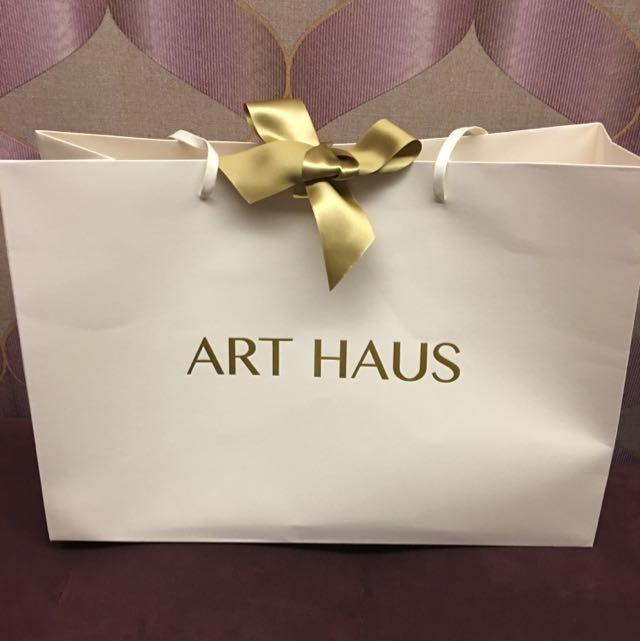 ART HAUS-紙袋
