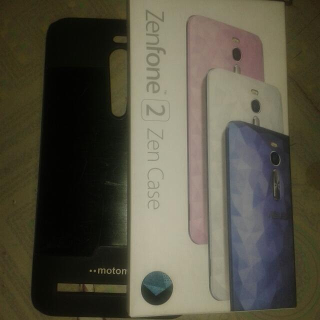 Asus Zenfone 2 Case ZE551ML