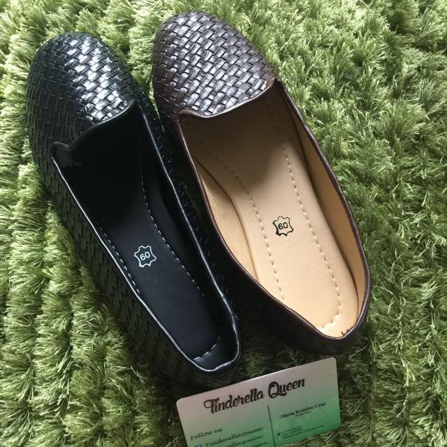 Aubrey Flats/shoes