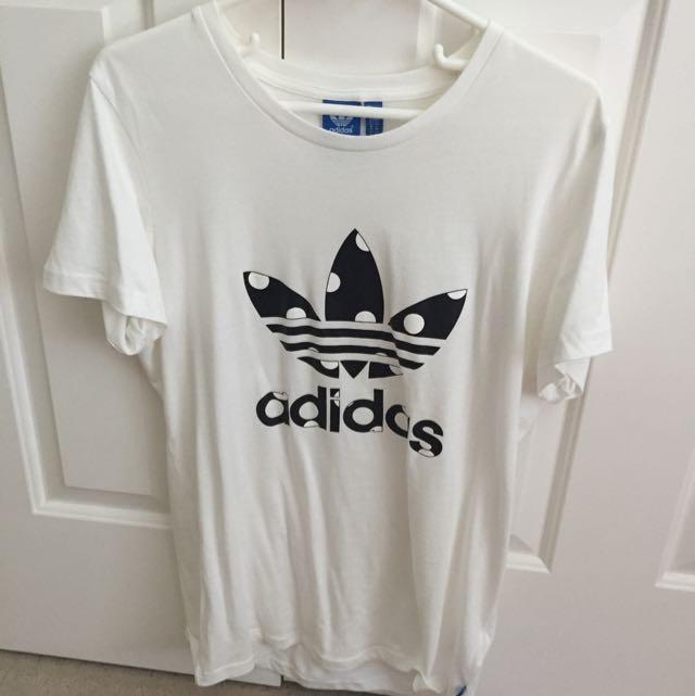 Authentic Adidas top