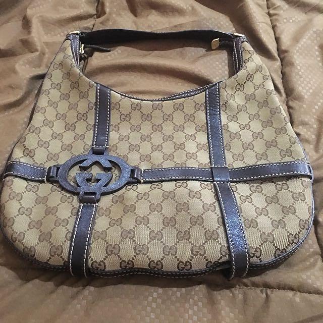 Authentic💯 Gucci Bag