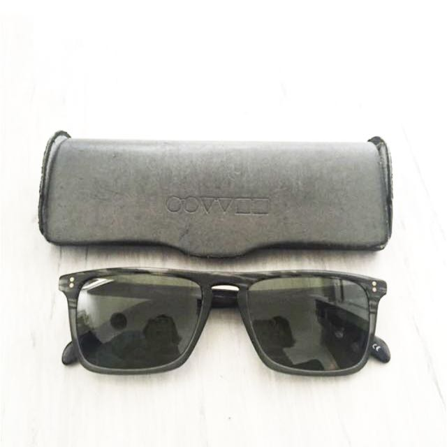 Authentic Oliver People Sunglasses RRP$380