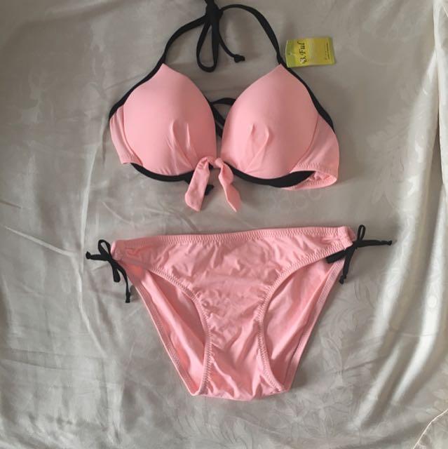 NEW bikini polos all size
