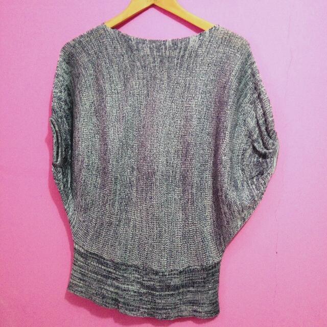 Blouse Knit