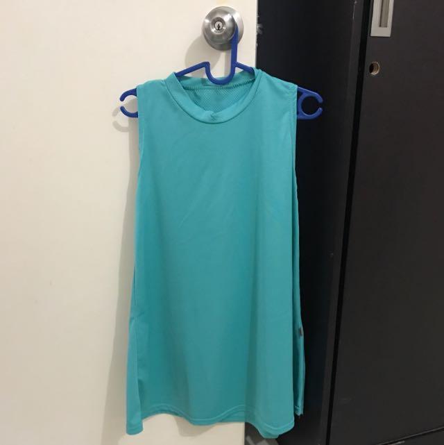 Blue Ocean Daily Dress